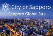 Sapporo Global Site